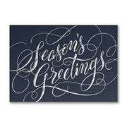 Shimmering Season's Greetings